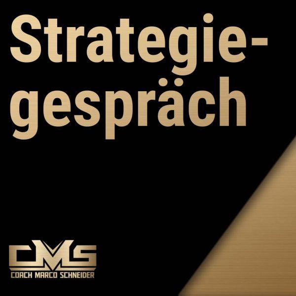 Produkt Strategiegespräch